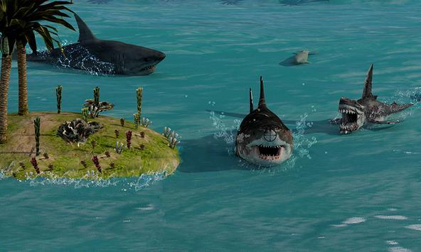 Shark Hunting Deep Dive screenshot 5