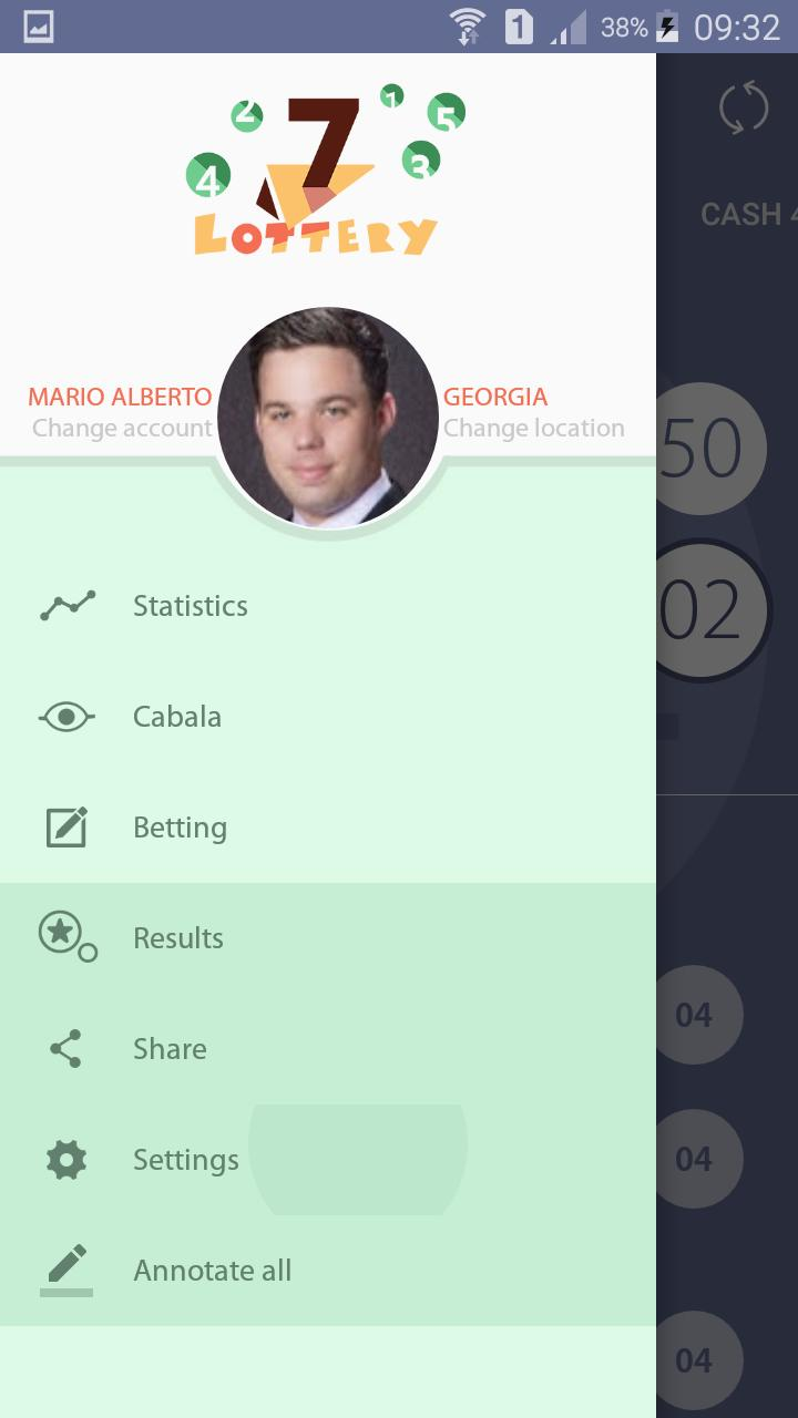 7 Lottery - Lotto Prediction for Android - APK Download