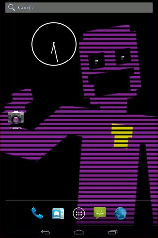 Purple Guy Wallpaper For Android Apk Download
