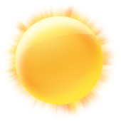 Beautiful Live Weather icon