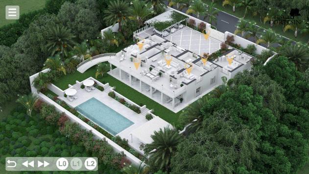 Finca Cortesín Villas screenshot 1