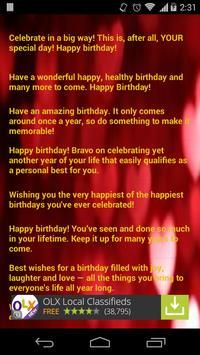Birthday greets wishes free apk download free social app for birthday greets wishes free apk screenshot m4hsunfo