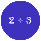 Kids Number Game icon