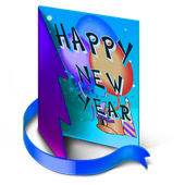 New Year Greets & Wishes icon