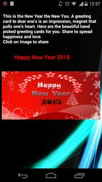 New Year Greets & Wishes screenshot 7