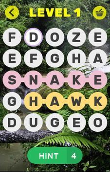 Animal Word Search screenshot 10