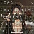 Levi keyboard attack on titan
