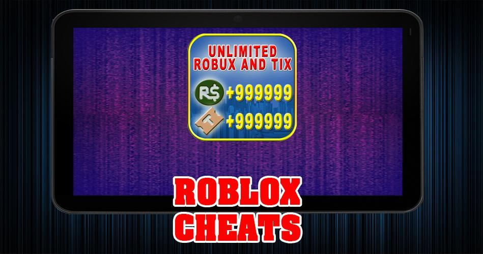 Cheats For Roblox No Root Prank For Android Apk Download