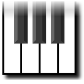 Music Synthesizer for Android icon