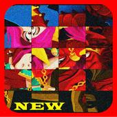 New Dragon Hill Puzzle Free icon