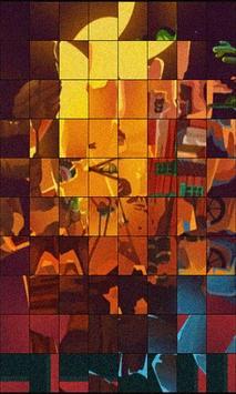 New Dragon Hill Puzzle Free screenshot 3