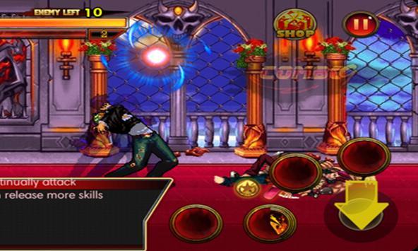 Street Angry Fighter apk screenshot
