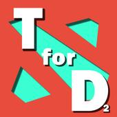 Timings for Dota 2 icon