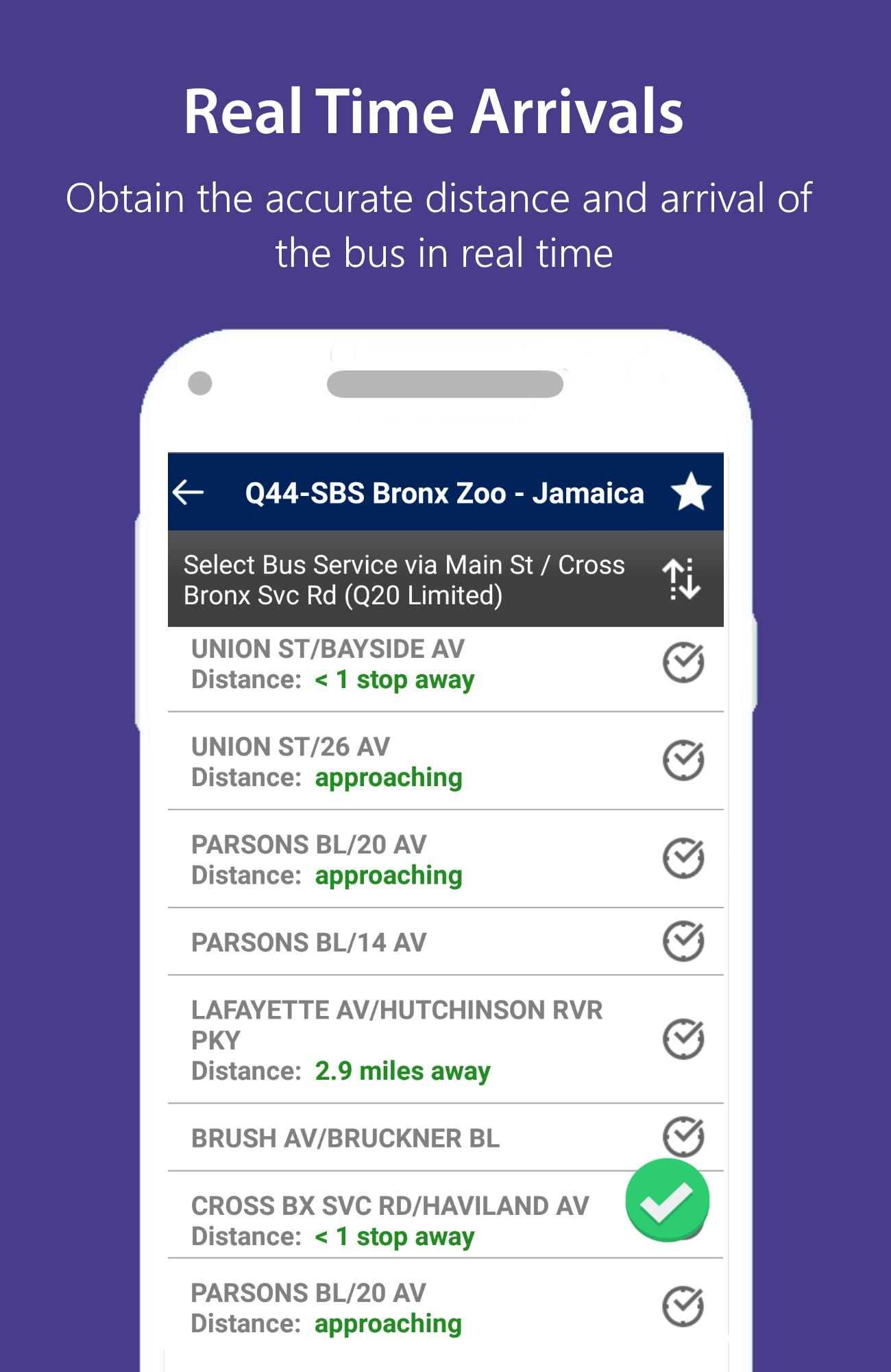 NYC Bus Transit (2019) - MTA Bus Time for Android - APK Download Q Bus Map on
