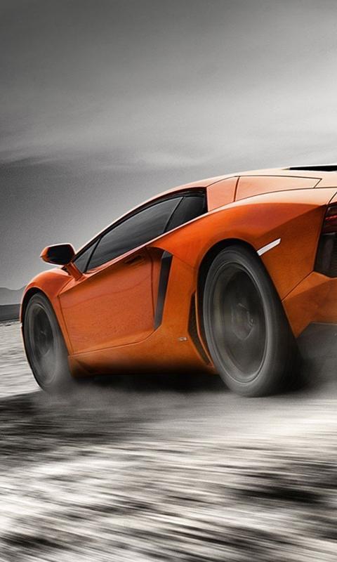 Theme Lamborghini Aventador Sport Car Hd Wallpaper For Android Apk