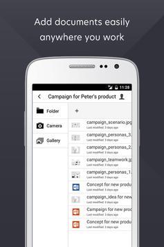 Workplace apk screenshot