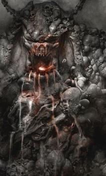 Beelzebub Jigsaw Puzzles poster