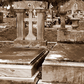 Cemetery Jigsaw Puzzles icon