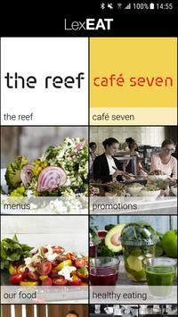 LexEat - Lexington Catering poster
