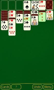 Masters of Solitaire poster