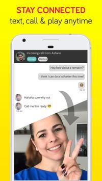 3 Words – Free Videochat & Game to Meet New People screenshot 4