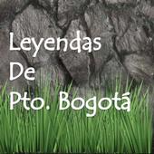 Leyendas de Puerto Bogota icon