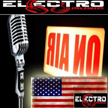 ♥♥Line Radio Station Electronic U.S♥♥-FM screenshot 6