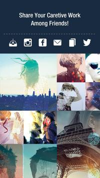 Photo Blender for Instagram apk screenshot