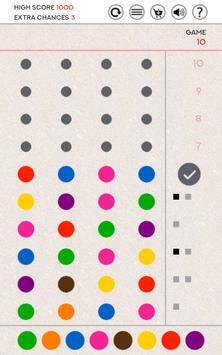 Color Code Breaker screenshot 11