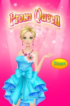 Prom Spa Salon: Girls Games poster