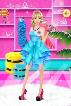 Prom Spa Salon: Girls Games screenshot 4