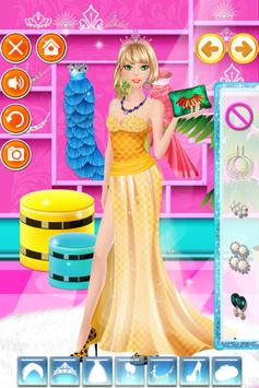 Prom Spa Salon: Girls Games screenshot 8