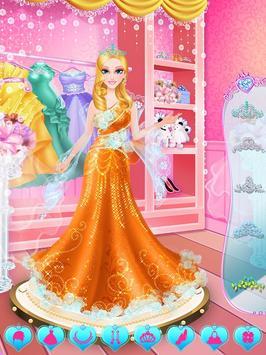Wedding Spa Salon: Girls Games Screenshot 4
