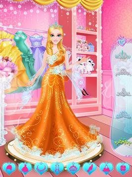Wedding Spa Salon: Girls Games Screenshot 9