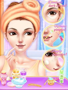 Greek Girl Salon: Goddess Road screenshot 17