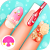 Wedding Nail icon