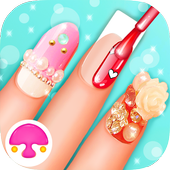 Wedding Nail icono