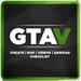 Map & Cheats for GTA V