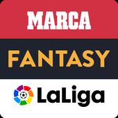 LaLiga Fantasy MARCA️ 2018 ⚽️  Football Manager icon
