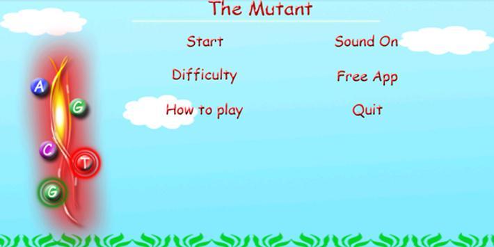 TheMutant poster