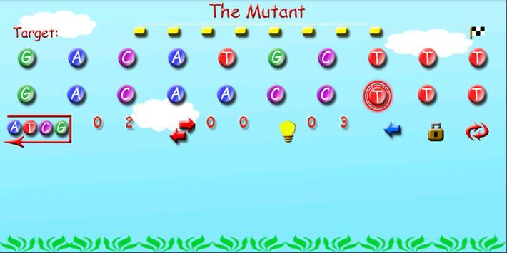 TheMutant screenshot 1