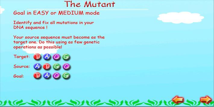 TheMutant screenshot 2