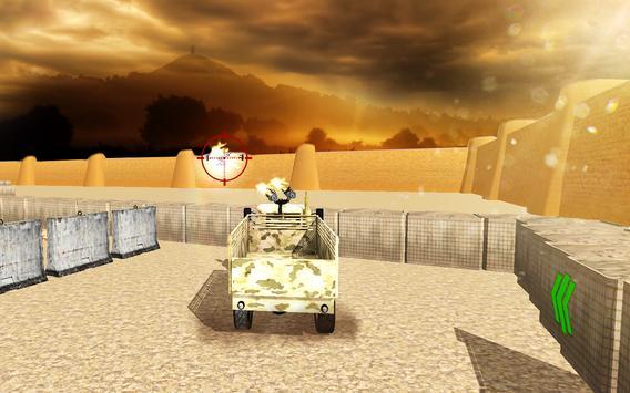US Army War Training Academy screenshot 2