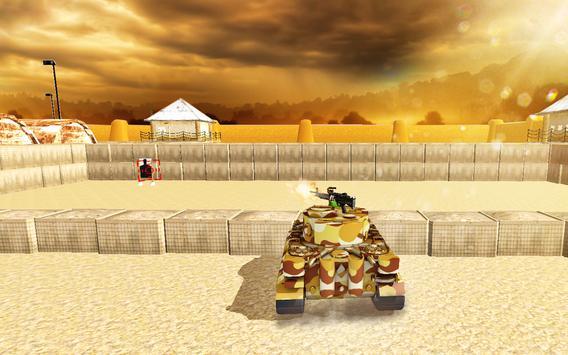 US Army War Training Academy screenshot 5