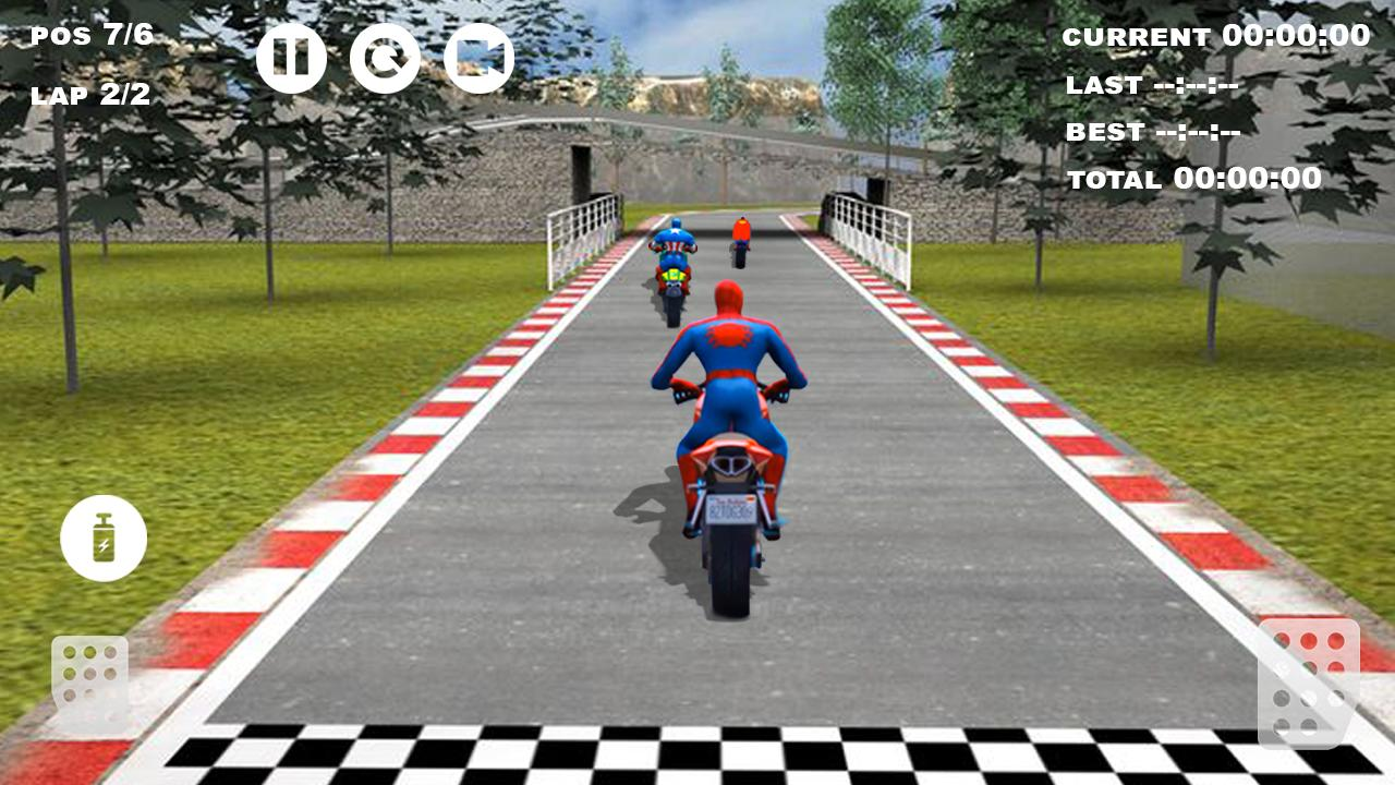 Moto Race 2018 Bike Racing Games For Android Apk Download