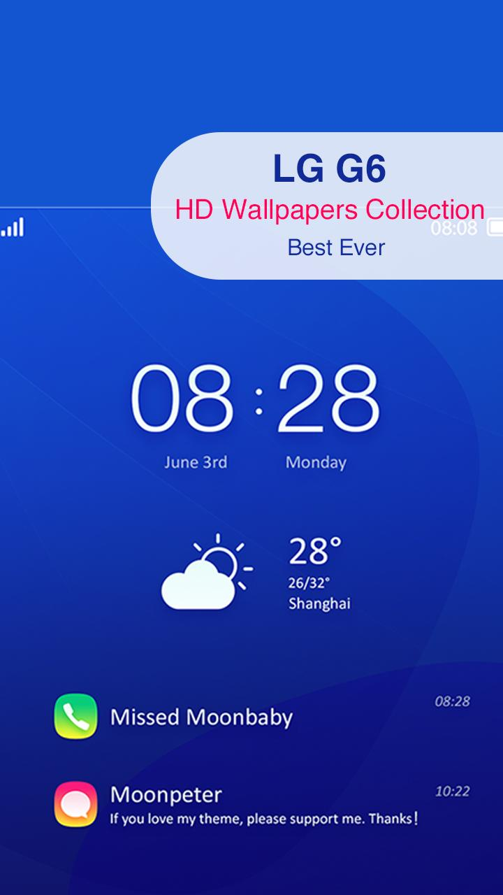 Theme For LG G6 - LG G6 Theme & Launcher for Android - APK Download