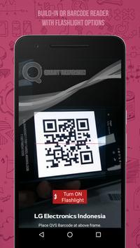 Quality Verification screenshot 2