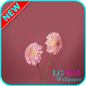HD Wallpapers for LG K10 icon