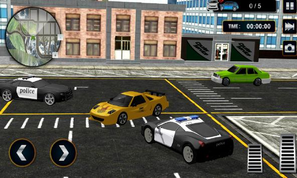 Police Car Chase Racing 2017 apk screenshot