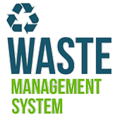 Waste Management System icon